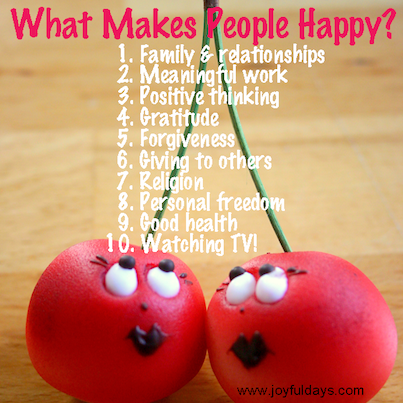 quotes on being happy